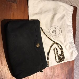 Christian Dior purse made in Argentina